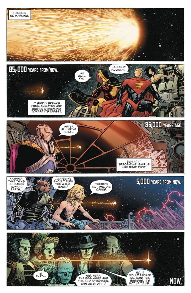 Justice League 1.2