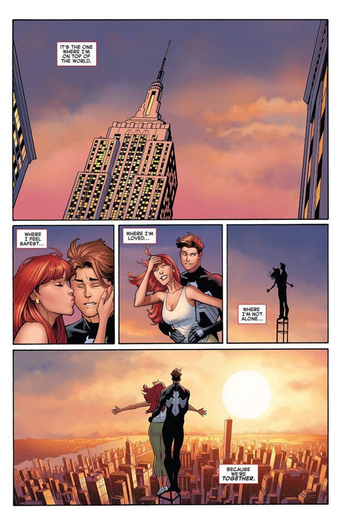 Spider-Man 1 Coimc Book Review