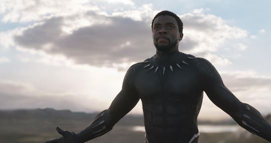 Remembering Chadwick Boseman