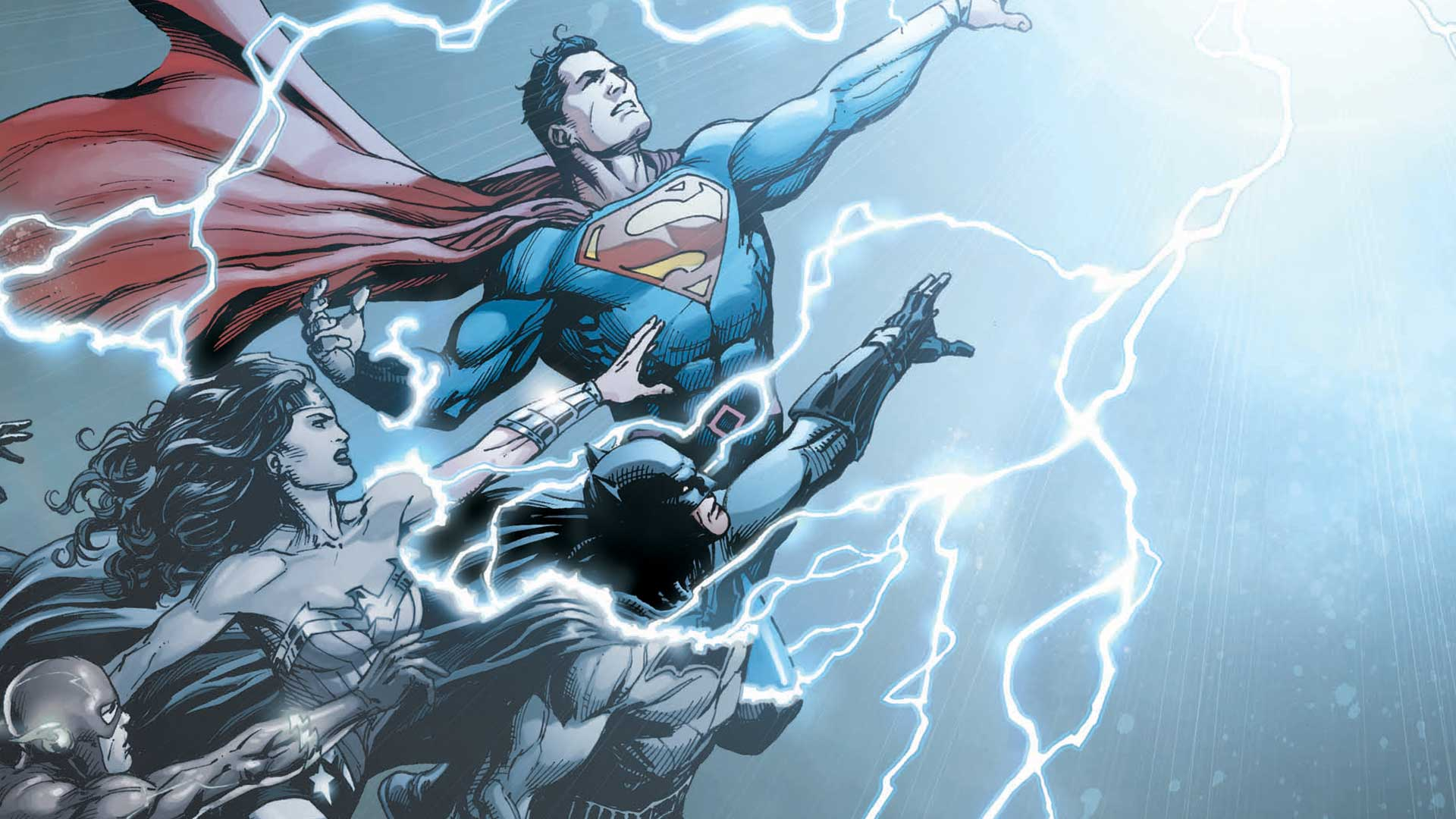 DC Rebirth Reading Order: The Ultimate Guide