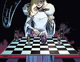 Excalibur #12 Review (X-Men X of Swords Prelude)