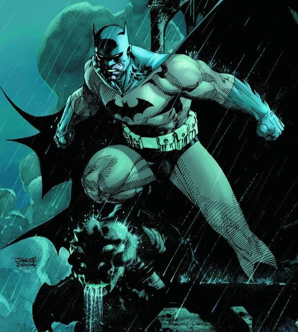 Batman Comics: The Ultimate Guide