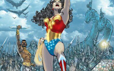 Wonder Woman Comics: The Ultimate Guide